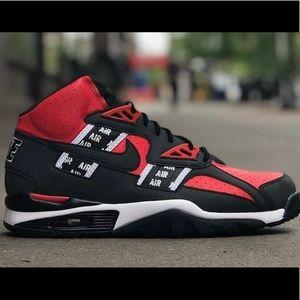 "Nike Air Trainer SC High SOA ""Bo Jackson"" Shoes"